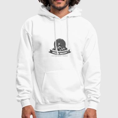 Death Valley National Park - Men's Hoodie