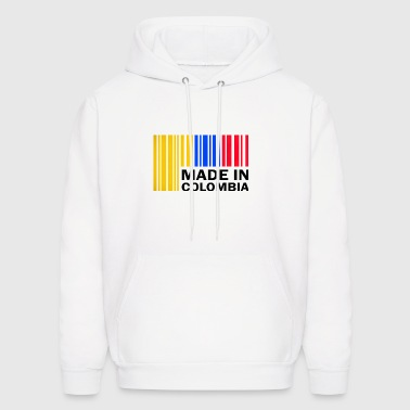 Made in Colombia  - Men's Hoodie