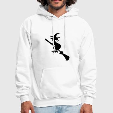 Witch - Men's Hoodie