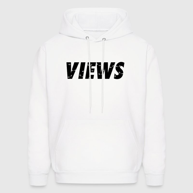 Views from the 6ix - Men's Hoodie