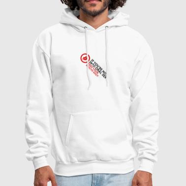 Not Into Oral Sex 4 (2c)++2012 - Men's Hoodie