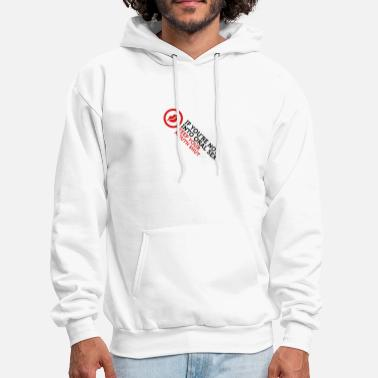 Cunnilingus Not Into Oral Sex 4 (2c)++2012 - Men's Hoodie