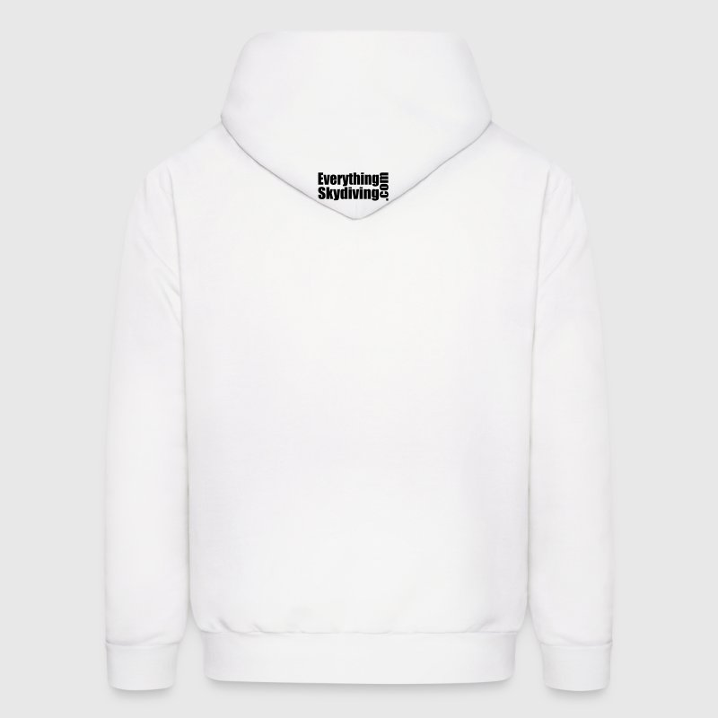Sitting Around With Friends...Priceless - Men's Hoodie