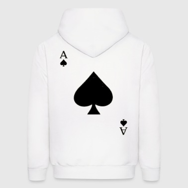 Ace of spades - Men's Hoodie