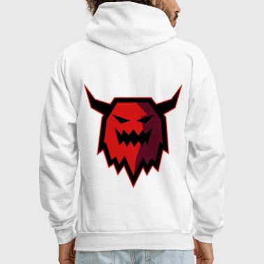 Monster Viking - Men's Hoodie