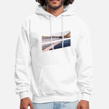 Golden Gate Golden gate bridge - Men's Hoodie