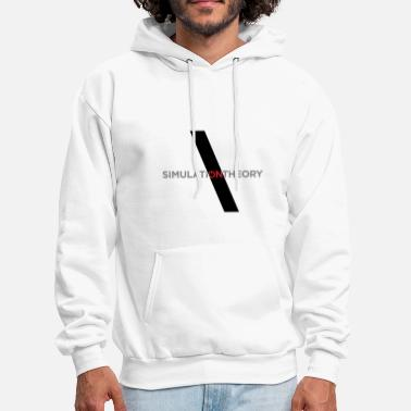 Simulation Theory - Men's Hoodie
