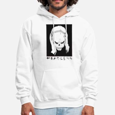 Headless Headless box - Men's Hoodie