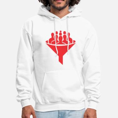 Association association of people - Men's Hoodie