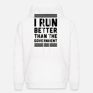 Government Governement - Men's Hoodie