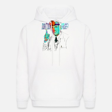 e69d474bc don t do drugs doctor medical practitioner Unisex Tri-Blend Hoodie ...