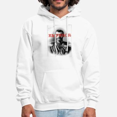 Emperor The Emperor Tsar - Men's Hoodie