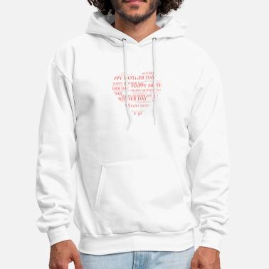 mother day - Men's Hoodie