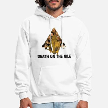 Nile death on the nile - Men's Hoodie