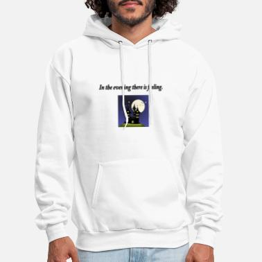 Evening Evening - Men's Hoodie