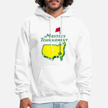 Golf Masters Golf Tournament Black golf brother - Men's Hoodie