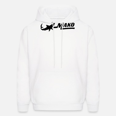 Mako Marine Boats Hoodie Sweatshirt