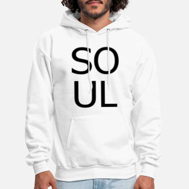 Summer Couple Matching Soul Mate Set Valentine s Day Coup - Men's Hoodie