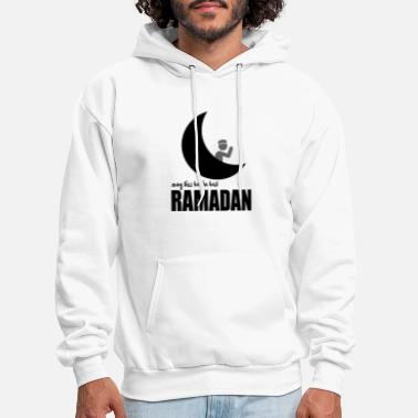 May This Be The Best - Ramadan Shirt - Men's Hoodie