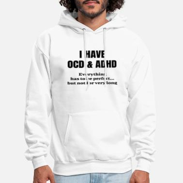 ADHD Kids Sweatshirt and Hoodies show some patience I have ADHD