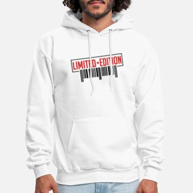 limited_edition_code_gu2 - Men's Hoodie