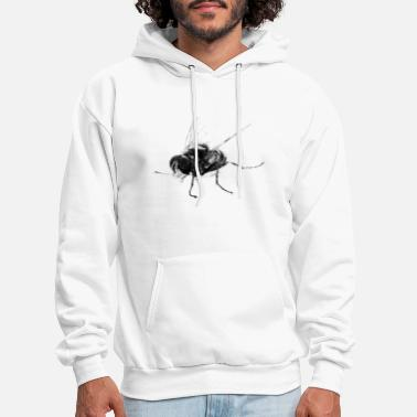 Fly-insect fly insect - Men's Hoodie