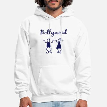 Bollywood Bollywood - India Dance - Men's Hoodie