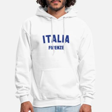 Florence FLORENCE - Men's Hoodie