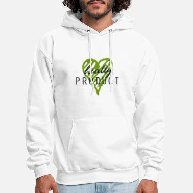 Production Year Healty product - Men's Hoodie