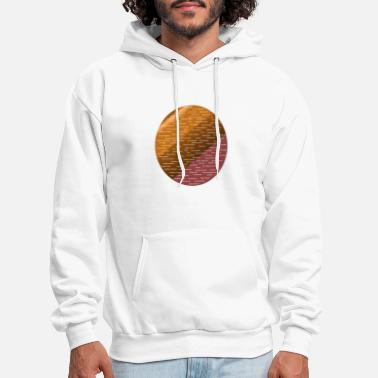 Football Players - Men's Hoodie