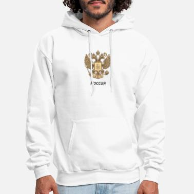 Russia Mother Russia - Men's Hoodie