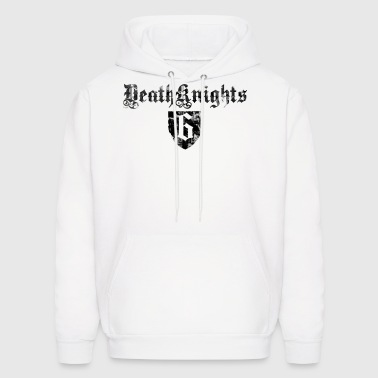 Deathknight6Shieldshirt - Men's Hoodie