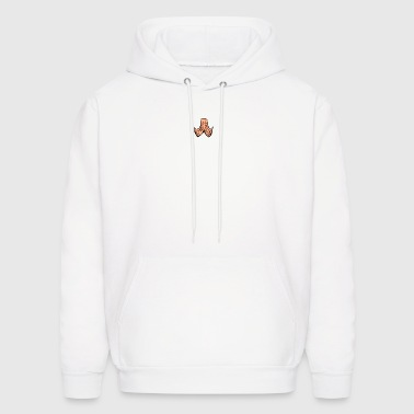 The Long Furry - Men's Hoodie