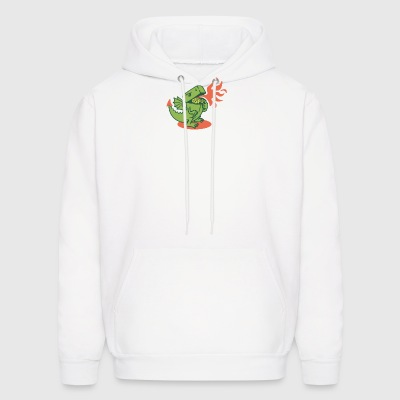 LIGHTER - Men's Hoodie
