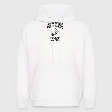 The Cookie Cyber System - Men's Hoodie