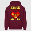 Northern Soul Wigan Casino Club - Men's Hoodie