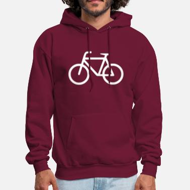 Bicycle Bicycle - Men's Hoodie