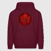 Canada Souvenirs Gifts & Canadian Maple Leaf Apparel - Men's Hoodie