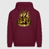 Querida Madre by RollinLow - Men's Hoodie