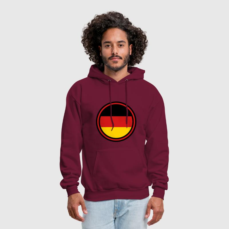 Oktoberfest Munich Berlin Hamburg - Men's Hoodie