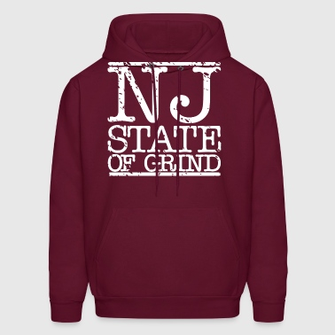 NY STATE OF MIND - Men's Hoodie