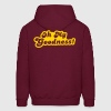 oh my goodness! - Men's Hoodie