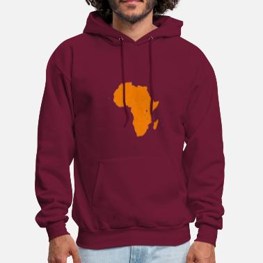 South Africa Africa - Men's Hoodie