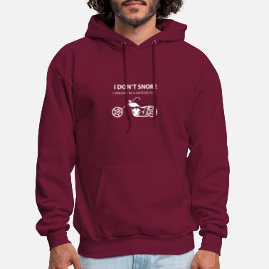 Perfect gift for Dad, Husband, Grand Pa - Men's Hoodie