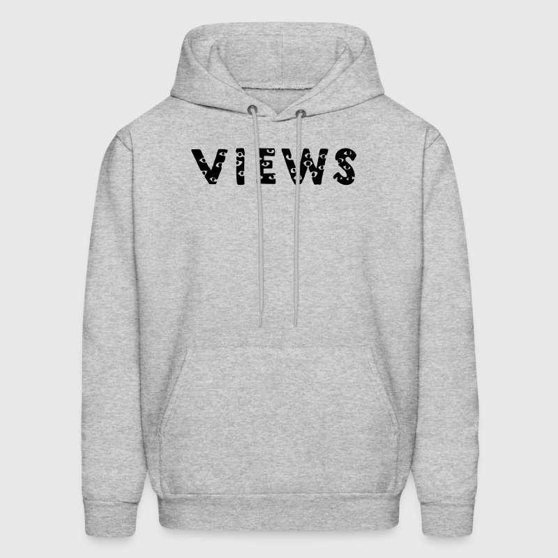 VIEWS From The 6 - Men's Hoodie