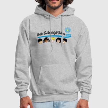 Bright Smiles Bright Futures - Men's Hoodie