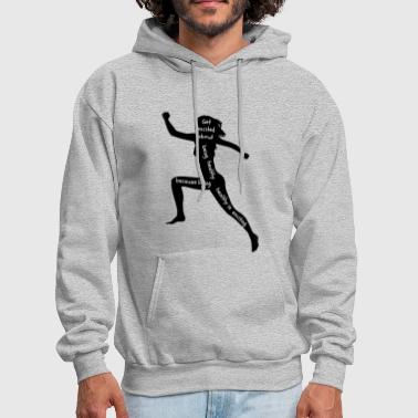 Loss loss motivation - Men's Hoodie