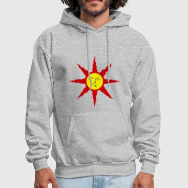 Praise the Sun - Men's Hoodie