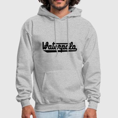 Waterpolo 2541614 15527666 waterpolo - Men's Hoodie