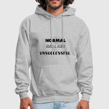 Psychology normal - Men's Hoodie